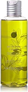 Gel de ducha y baño elaborado con aceite de oliva virgen