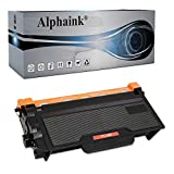 Toner Alphaink compatibile con Brother TN-3480, per stampanti Brother DCP-L5500DN L6600DW HL-L5000D L5100DN L5100DNT L5200DW L5200DWT L6250DN L6300DW L6300DWT MFC-L5700DN L5750DW TN3480 (1 Toner)