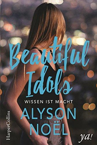 Cover: Noel, Alyson - Beautiful Idols 02 - Wissen ist Macht