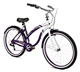 Kent Oakwood Women's Cruiser Bike, 26-Inch