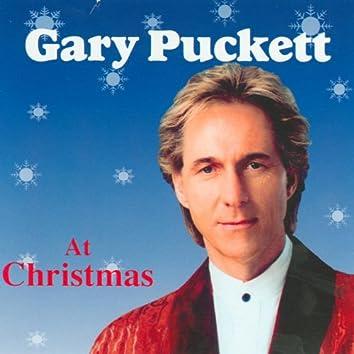 Gary Puckett at Christmas