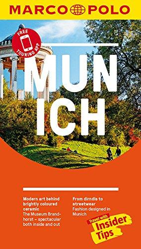 MARCO POLO Reiseführer Munich