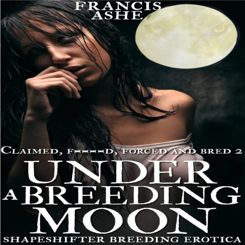 Under a Breeding Moon audiobook cover art
