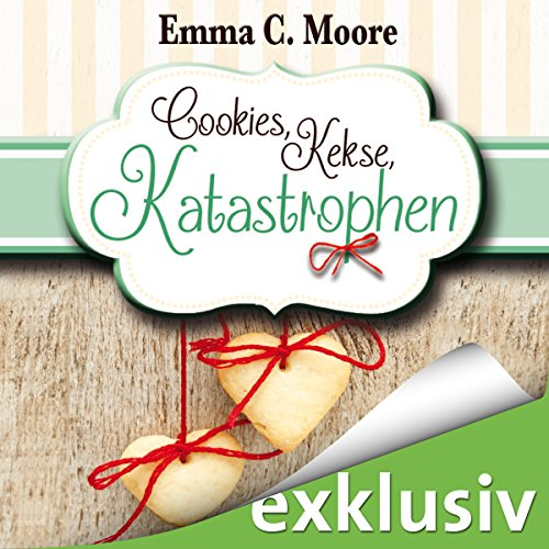 Cookies, Kekse, Katastrophen Titelbild