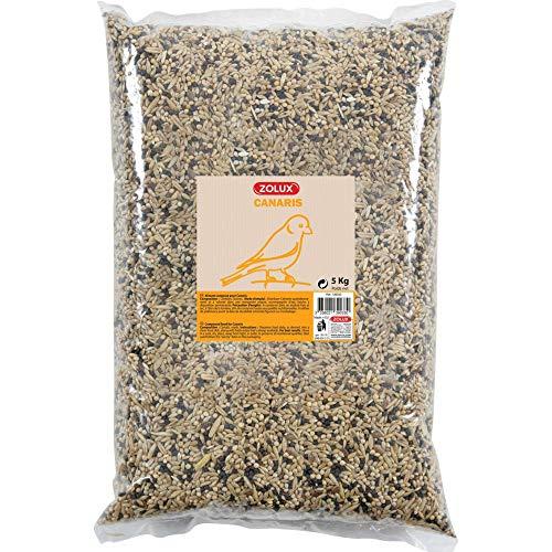 Aliments Composes Canaris Coussin 5Kg