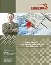 CCBOOTCAMP's CCIE RS Written Exam Study Guide