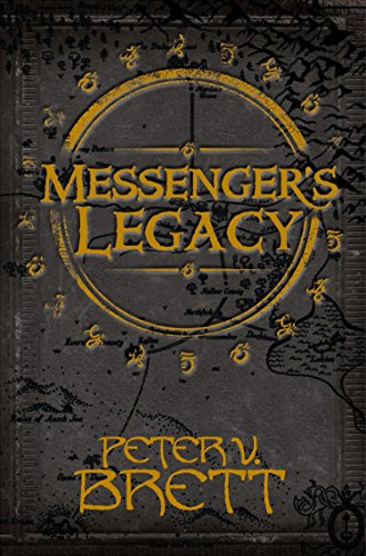 Messenger's Legacy (English Edition)