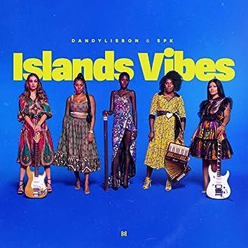 Islands Vibes (feat. SPK)