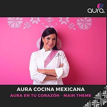 Aura en tu Corazón (Original Score)