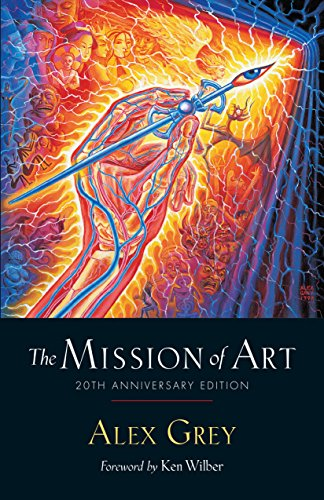 Download The Mission of Art: 20th Anniversary Edition 1611806755