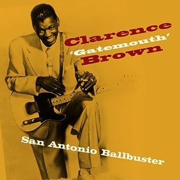 San Antonio Ballbuster