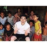 カンボジア・親がいなくても元気な子供たちに…マギー審司が出会った(#498)