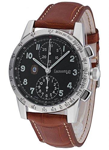 Eberhard & Co Tazio Nuvolari cronografo Automatic 31030,5 CP