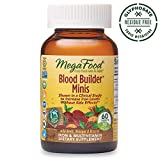 MegaFood, Blood Builder Minis, Daily...