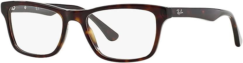 Eyeglasses Ray-Ban Optical RX 5279 2012 DARK HAVANA
