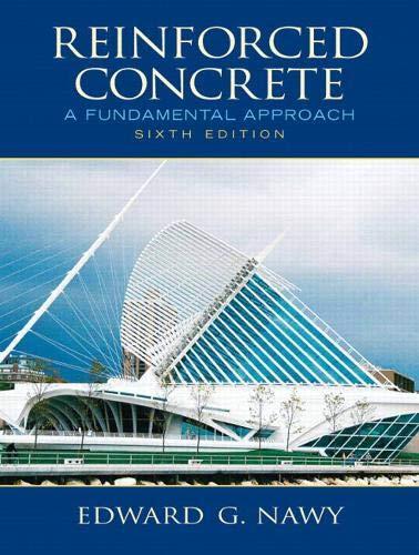 Reinforced Concrete: A Fundamental Approach