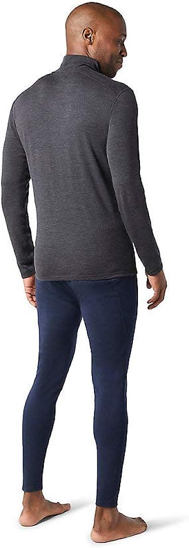 Smartwool Merino 250 Base Layer 1/4 Zip at  Men's Clothing store