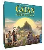 Juegos Unidos–La Los Éxitos del Inca Juego de la línea Catan con Malabares Histórica, Multicolor, 1
