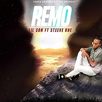Remó (feat. Steeve Khe)