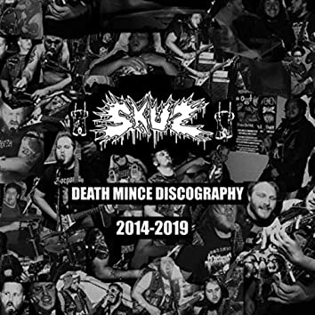 Death Mince Discography