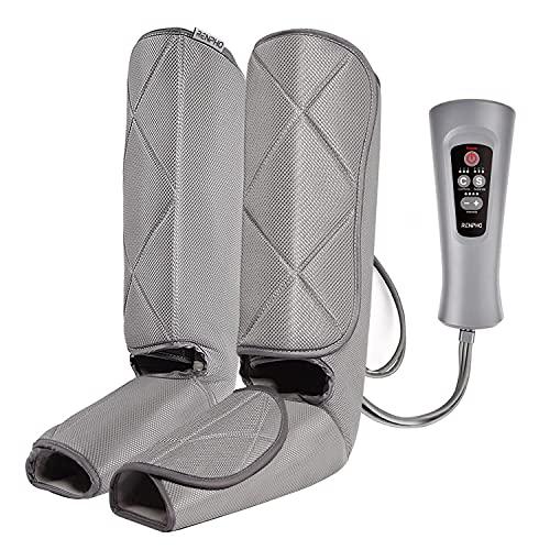 RENPHO Beine Massagegerät, Elektrisches...