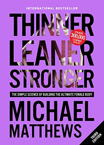 Thinner Leaner Stronger: The Sim...