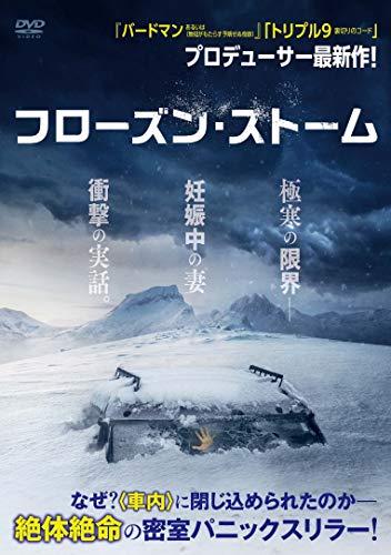 フローズン・ストーム [DVD]