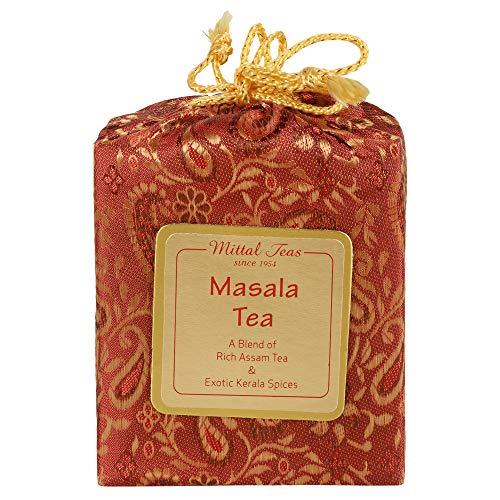 Mittal Teas - Masala Tea | 100g, 50 Cups