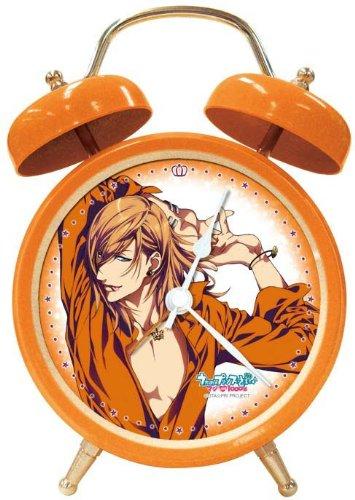 Broccoli Uta no Prince-sama Maji LOVE 1000% - Voice Alarm Clock: Ren Jinguuji