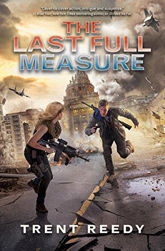 The Last Full Measure (Divided We Fall, Book 3) (3)