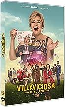 A Stroke of Luck 2016 Villaviciosa de al lado NON-USA FORMAT, PAL, Reg.2 Spain