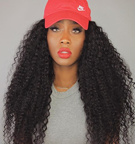 Beauty Forever Hair 8A Malaysian Jerry Curly Hair Weave 3 Bundles 100% Unprocessed Human Virgin Hair Deals Natural Color 95-100g (18 20 22)