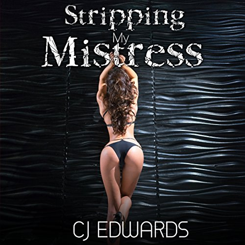 Stripping My Mistress cover art