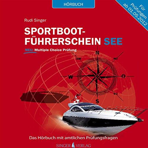 Sportbootführerschein See Titelbild