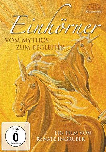 Einhörner - Vom Mythos zum Begleiter. Mit 2 Std. Bonusmaterial von Melanie Missing und Sonja von Staden