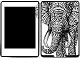 caseable - Skin per Kindle Paperwhite - adatta a Kindle Paperwhite di ogni generazione, Ornate Elephant