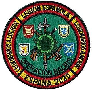 Amazon.es: bandera de la legion española