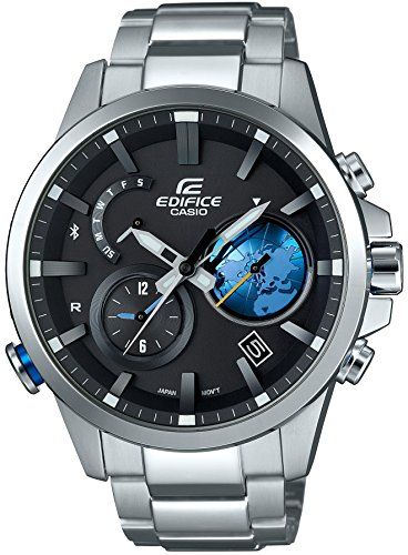 CASIO(カシオ)『EDIFICE(EQB-600D-1A2JF)』