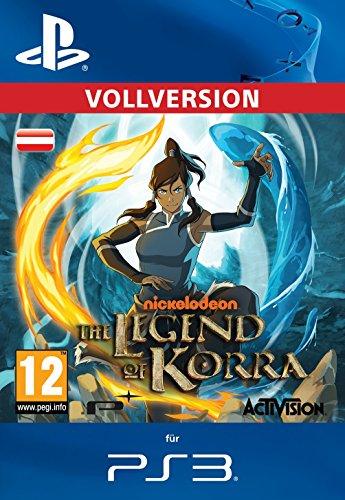 The Legend of Korra [Vollversion][PS3 Code für österreichisches Konto]