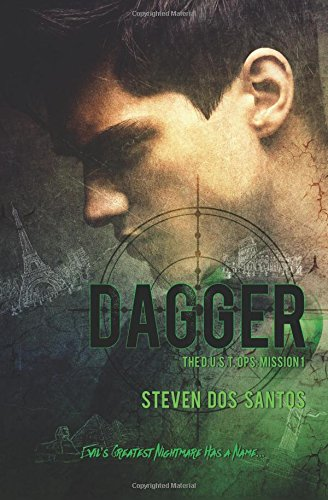 Dagger (The D.U.S.T. Ops) (Volume 1…