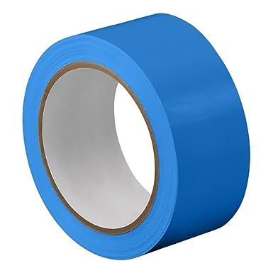 TAPECASE TC414 Bag Sealing Tape,UPVC,Green,3//8In x 72Yd