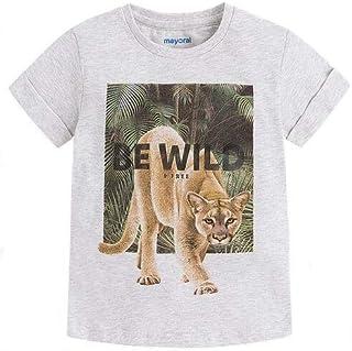 Mayoral Camiseta de Tirantes para Niños