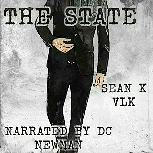 The State Titelbild