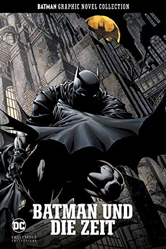 Batman Graphic Novel Collection: Bd. 37: Batman und die Zeit