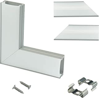 mounting channel