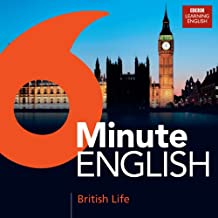 Best bbc learning english 6 minute english Reviews