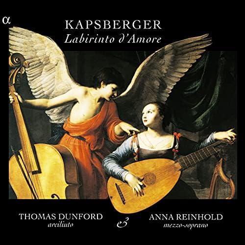 Thomas Dunford & Anna Reinhold