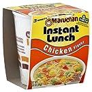 Maruchan CHICKEN FLAVOR Instant Lunch 2.25oz (6 pack)