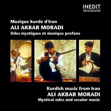 Kurdish Music from Iran (Musique kurde d'Iran)