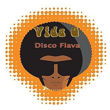 Disco Flava